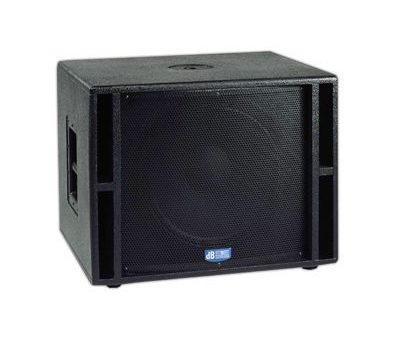 Активный Subwoofer DB Technologies Stage Opera 41.15 ...