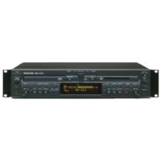 Player Tascam Md-Cd1 mk2
