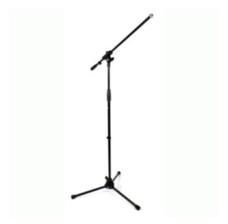 Стойки микрофонные «журавль» стандартные