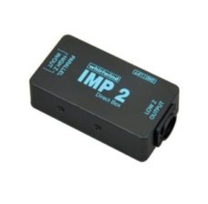 DI-Box пассивный Whirlwind IMP2