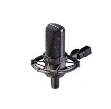 Микрофон  (инструментальный) Audio-Technica AT4033