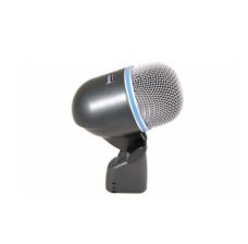 Микрофон  (инструментальный) Shure Beta52
