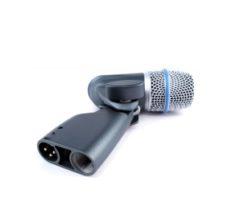 Микрофон  (инструментальный) Shure Beta56A