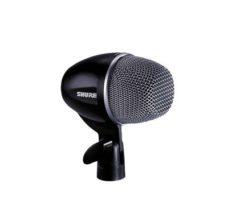 Микрофон  (инструментальный) Shure PG52