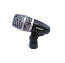 Микрофон  (инструментальный) Shure PG56