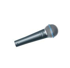 Микрофон  (вокальный) Shure Beta58