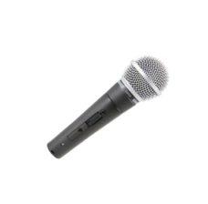 Микрофон  (вокальный) Shure SM58