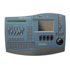 Контроллер SGM Pilot 3000