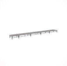 Сценический сборный подиум 9600×1200
