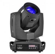 Динамичный световой прибор полного вращения Dialighting 5R Beam