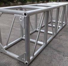 Прямые алюминиевые модули Imlight Q3/35