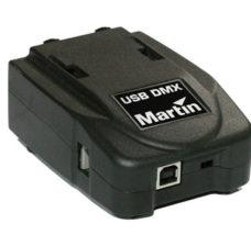 Пульт управления светом Martin LightJockey Universal USB/DMX