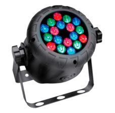 Светильник заливного света Silver Star YG-LED307 miniPAR