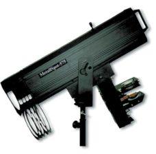 Следящий прожектор Svetogor MetallSpot 575W