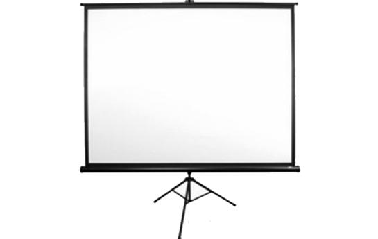 Экран прямой проекции 1,8м*1,8м