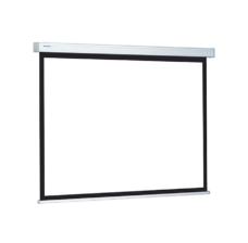 Экран прямой проекции 3м*2м с электроприводом