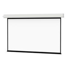 Экран прямой проекции 3м*4м с электроприводом